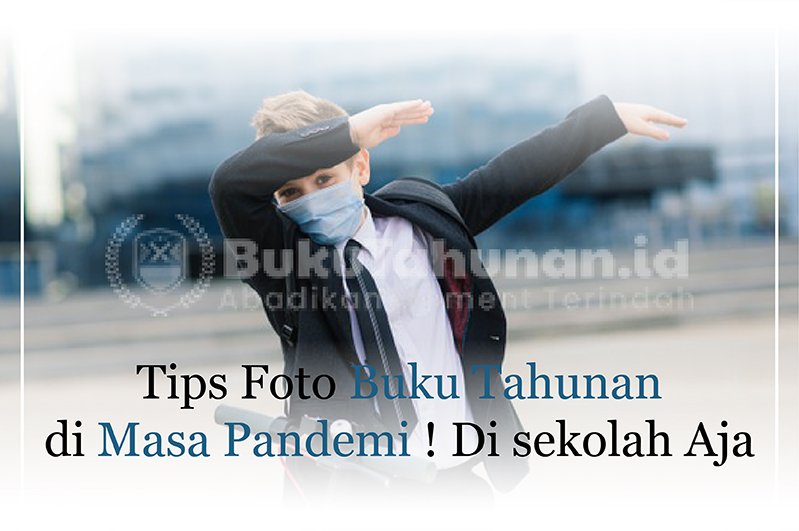 tips foto buku tahunan